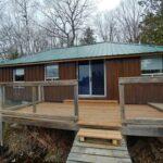 Birches-Deck