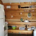 Birches Kitchen