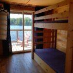 Boathouse Bedroom 4