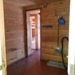Boathouse Entry