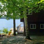 Boathouse Front
