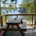 Cedars-Deck-View