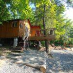 Cedars Entrance