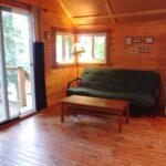 Cedars Sitting Area