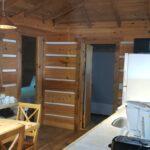 Lodge Kitchen 1
