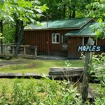 Maples Cottage