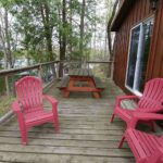 Maples Deck