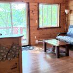 Oaks Living Area