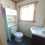 Oaks Bathroom