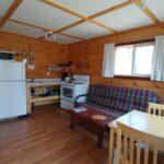 Poplars Kitchen 1